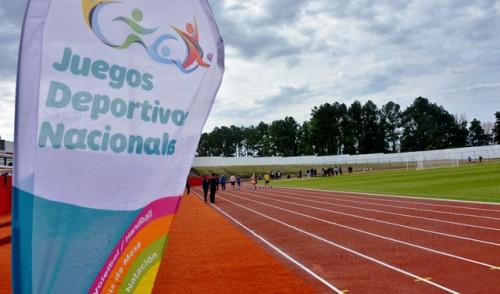 Más de 150.000 estudiantes de enseñanza secundaria y UTU participaron de la cuarta edición de los Juegos Deportivos Nacionales