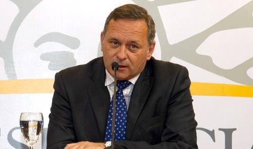 Alvaro delgado: tono positivo, transparente y fraterno de las reuniones con el Gobierno