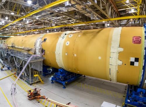 2020: Los Grandes Retos de la NASA para este año
