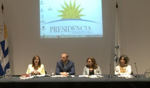 Junta Nacional de Drogas presentó guía que aborda problemática del narcotráfico en mujeres