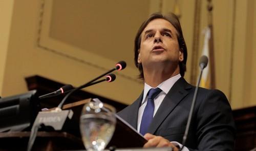 Lacalle Pou discurso ante la Asamblea General