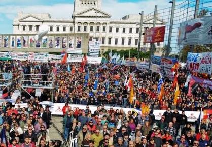 1º de mayo Día Internacional de los Trabajadores