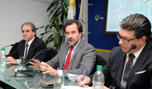 Grupo de trabajo analizará instalación de emprendimiento turístico en Atlántida, Canelones