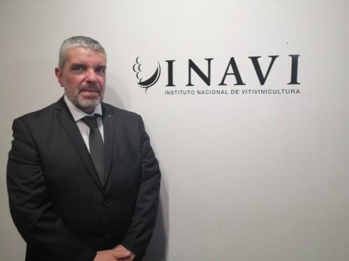 Ricardo Cabrera asumió como nuevo presidente de INAVI