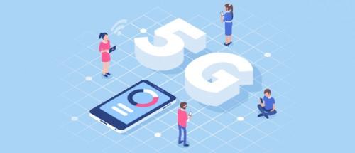 5G: 5 garantías de seguridad y eficiencia