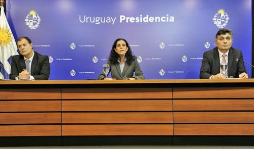 Ministra de Economía, Azucena Arbeleche: El mayor desafío es mantener el empleo