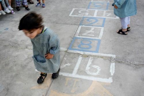 Protocolo - Centros de Educación Infantil Privados