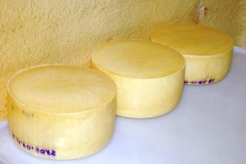 Cancillería convoca a productores lácteos que utilizan determinados nombres protegidos de productos