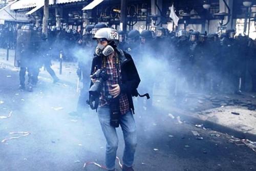 La UNESCO recuerda la obligación de garantizar la seguridad de los periodistas en la cobertura de manifestaciones