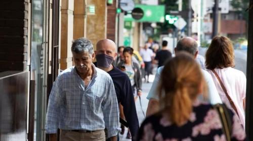 Las zonas urbanas son la zona cero de la pandemia del COVID-19, con un 90 % de los casos comunicados
