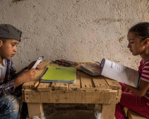 El impacto del COVID-19 en la educación podría desperdiciar un gran potencial humano y revertir décadas de progreso