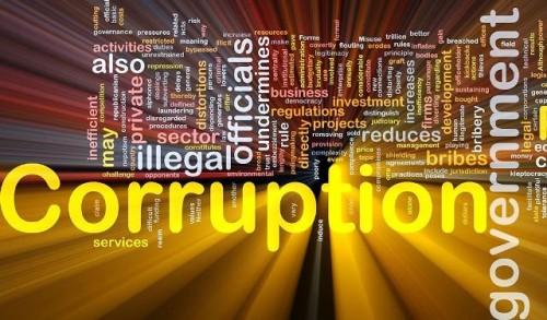 La corrupción y la COVID-19