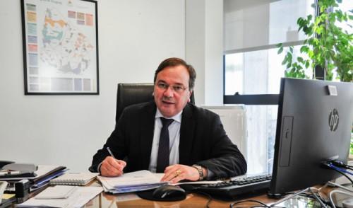 Gobierno e intendencias acordaron transferencias para el quinquenio