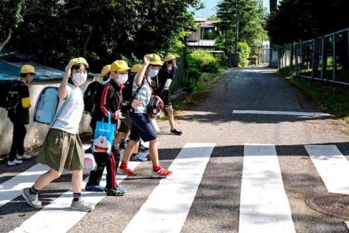 Regresar a la escuela en época de pandemia
