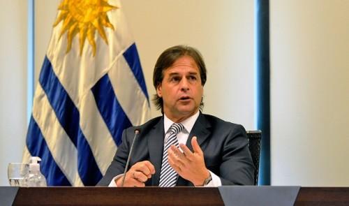 """""""Uruguay debe agrandarse hacia adentro y romper las barreras hacia afuera"""""""