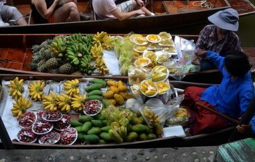 La acción climática en los sistemas alimentarios puede aportar 20% de la reducción de emisiones requerida para 2050