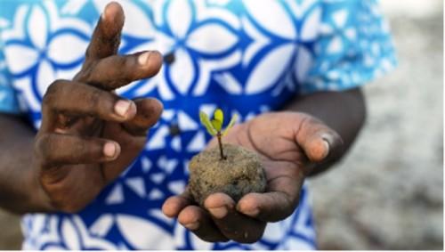10 años para restaurar el planeta. 10 acciones que cuentan.