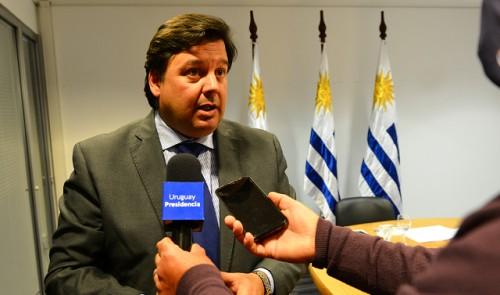 Estrategia ambiental en conferencia internacional de ministros del área en Uruguay