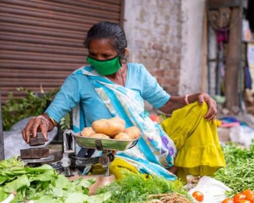 Sólo el 12% de los países protege a las mujeres del impacto económico y social del COVID-19