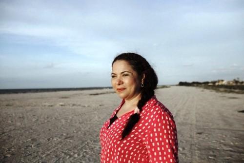 Defensora de los derechos de la niñez colombiana gana el Premio Nansen para los Refugiados de ACNUR