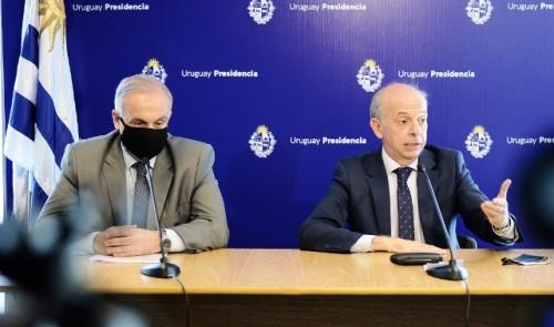 Gobierno articulará acciones para atender déficit habitacional entre el personal militar
