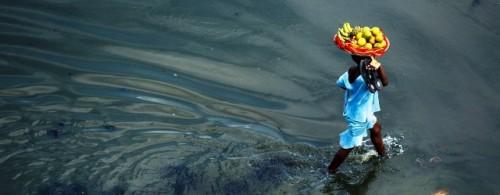 Un nuevo indicador de desarrollo tiene en cuenta el impacto medioambiental en un planeta que está al límite