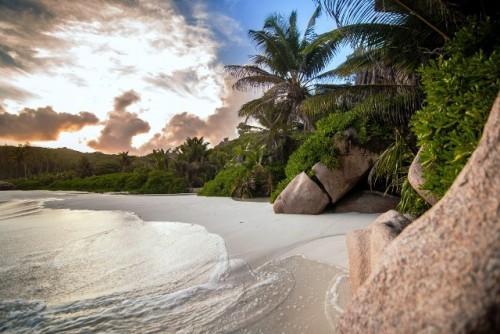 Los pequeños Estados insulares en desarrollo no tienen el lujo del tiempo