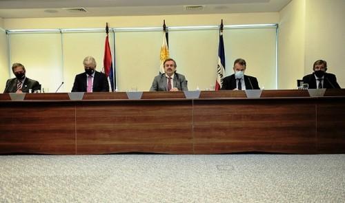 Gobierno presentó medidas para prevenir presencia de COVID-19 en la industria frigorífica
