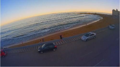 Continúan a disposición de los medios de comunicación las cámaras situadas en puntos turísticos de la ciudad