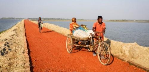 Los pequeños agricultores de Asia Pacífico enfrentan una creciente emergencia climática.