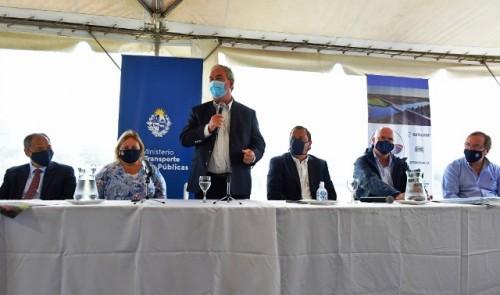 Ministerio de Transporte da comienzo a obras viales en San José por 90 millones de dólares