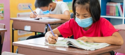 Ha llegado el momento de desplegar el paquete de medidas de recuperación de la educación