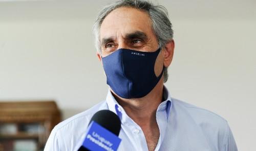 Uruguay inmunizará contra la fiebre aftosa a más de 11 millones de bovinos desde el 15 de marzo