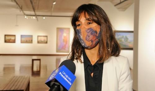 Ministerio de Educación y Cultura reabre museos con espacios controlados y libres de COVID-19
