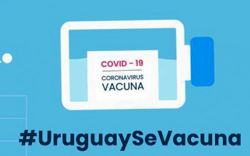 Comienza vacunación contra COVID-19 el lunes 1º de marzo