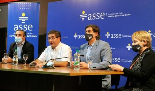 ASSE y Mevir firmaron acuerdo para construir y remodelar policlínicas en medio rural