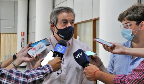 Gobierno y gremiales agropecuarias comienzan tratamiento para erradicar mosca de la bichera