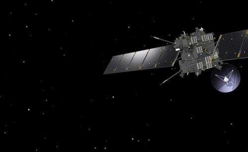 La NASA arrojará basura espacial al espacio