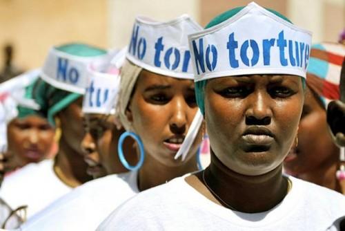 Día Internacional del Derecho a la Verdad en relación con Violaciones Graves de los Derechos Humanos y la Dignidad de las Víctimas, 24 de marzo