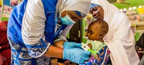 Más de 20 países sufrirán hambre aguda si no se les asiste con urgencia