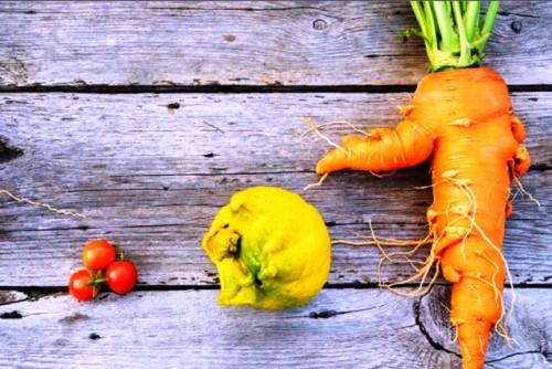 Índice de desperdicio de alimentos 2021