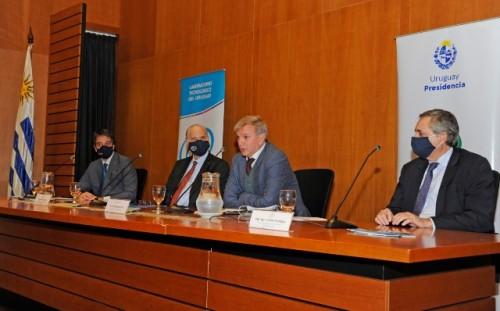 Secretaría del Deporte modernizará laboratorio de control de dopaje y lo instalará en el LATU
