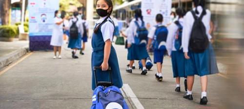 La reapertura de las escuelas no puede esperar declaración de UNICEF y UNESCO