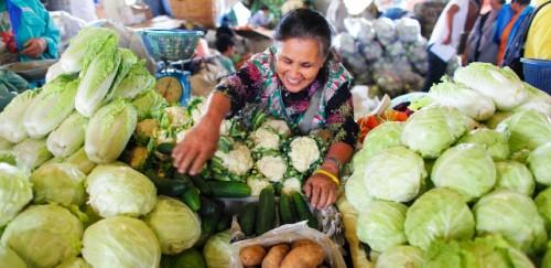 Informe de las Naciones Unidas El año de la pandemia, dominado por un repunte del hambre mundial