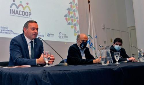 Premio Miguel Cardozo reconocerá buenas prácticas de cooperativas uruguayas