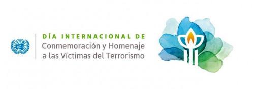 Día Internacional de Conmemoración y Homenaje a las Víctimas del Terrorismo, 21 de agosto