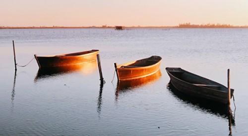 Importantes pasos en Uruguay para concretar el proyecto de gestión conjunta de la cuenca de la Laguna Merín con Brasil