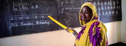 8 de septiembre Día Internacional de la Alfabetización